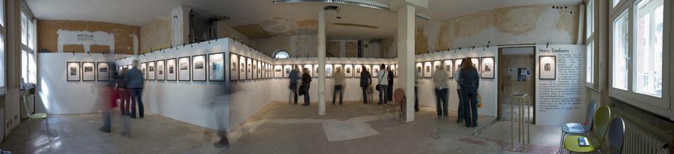 Ausstellungsbegleitend ist ein katalog von david pitzer hrsg